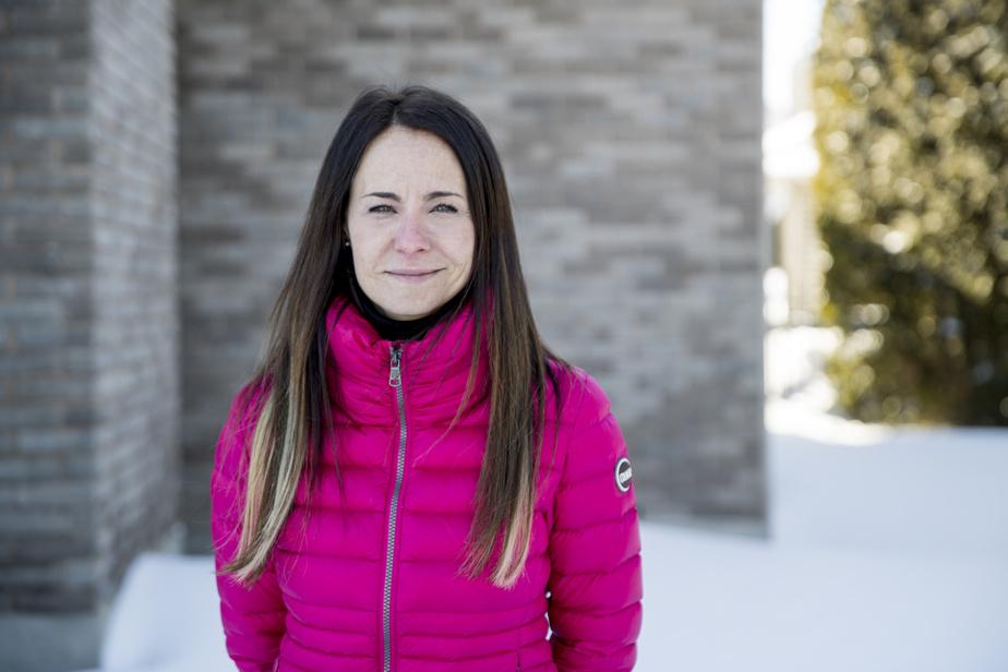 Michelle Cialdella, du Groupe Functionalab – Dermapure