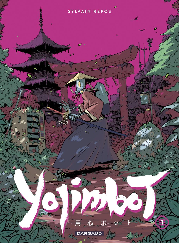 Yojimbot