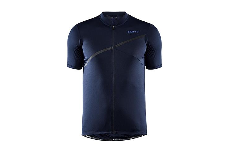 Maillot de vélo pour homme CRAFT Endurance Core, 200521