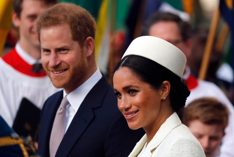 Après son petit-fils, le neveu de la reine d'Angleterre divorce