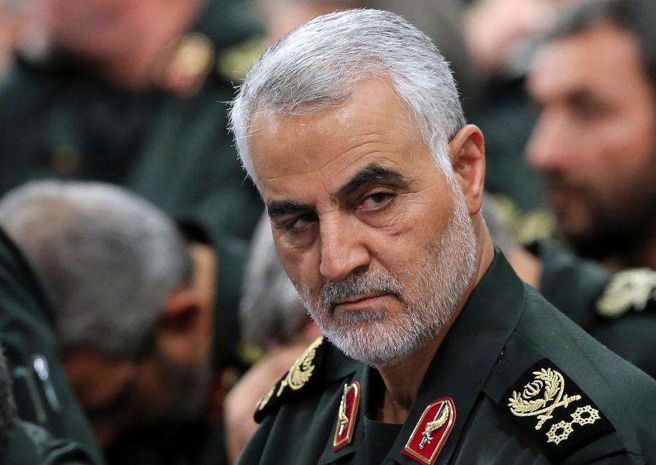 Iran: un député offre 3 millions de dollars pour tuer Trump