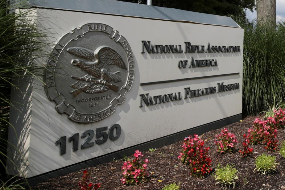 Le lobby des armes NRA se déclare en faillite pour échapper à la justice