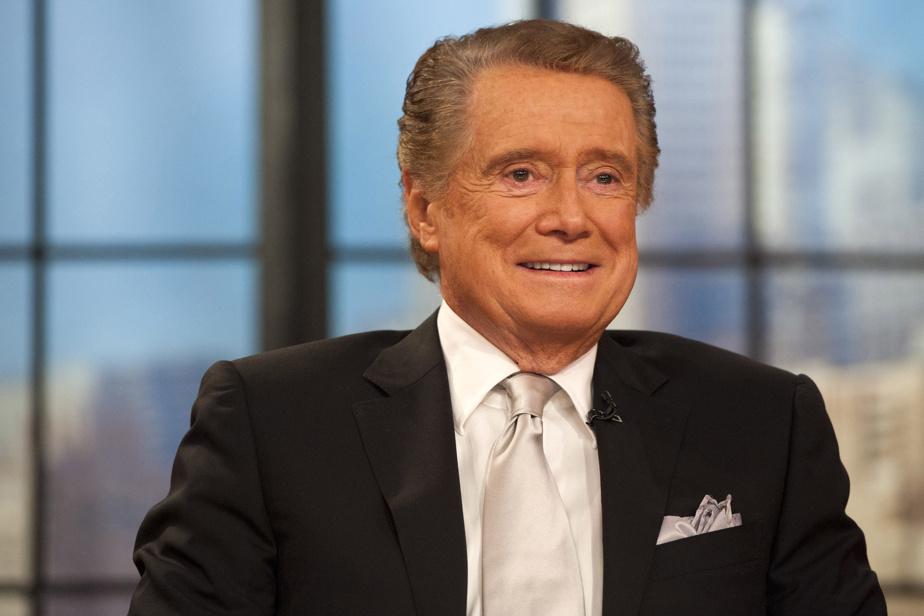 Regis Philbin (24juillet, 88ans) Présentateur et producteur américain. Bien connu pour son travail de coanimation de l'émission Regis and Kelly in Prime Time.