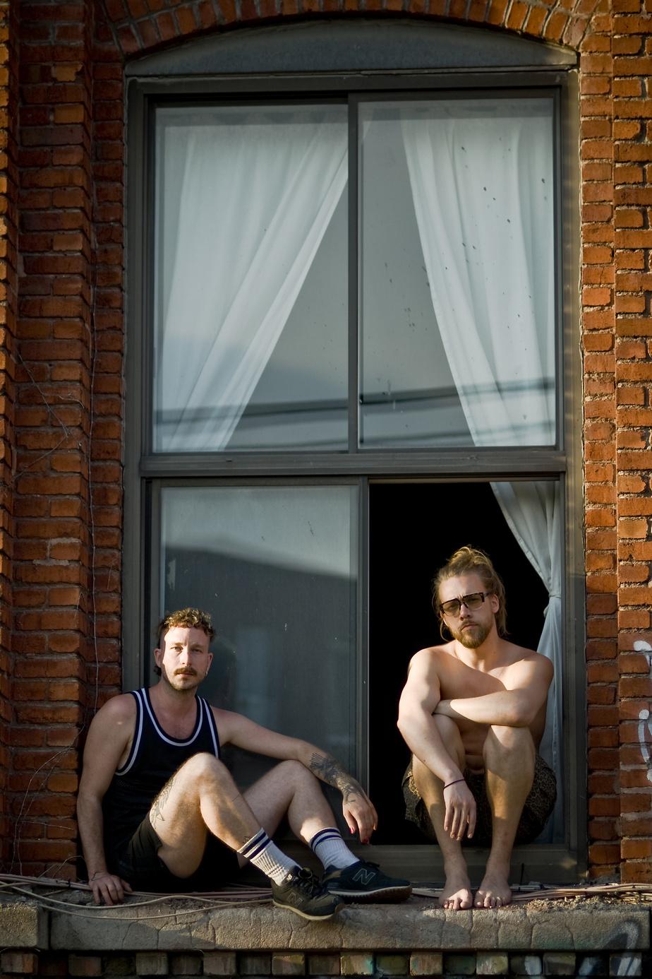 Photo tirée du projet Les Chroniques du confinement