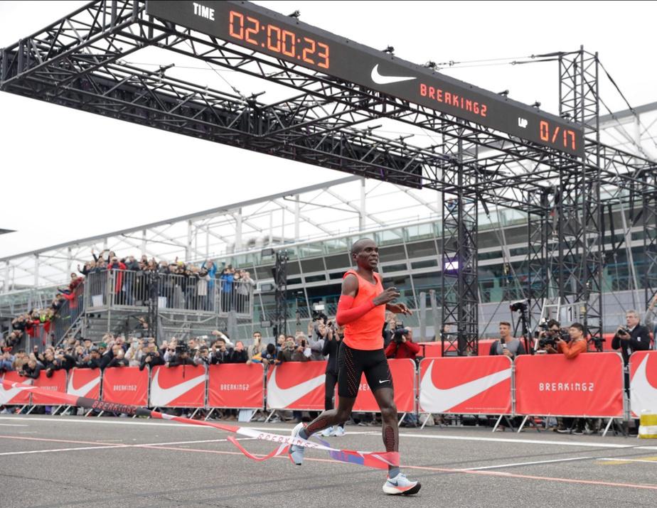 Marathon :