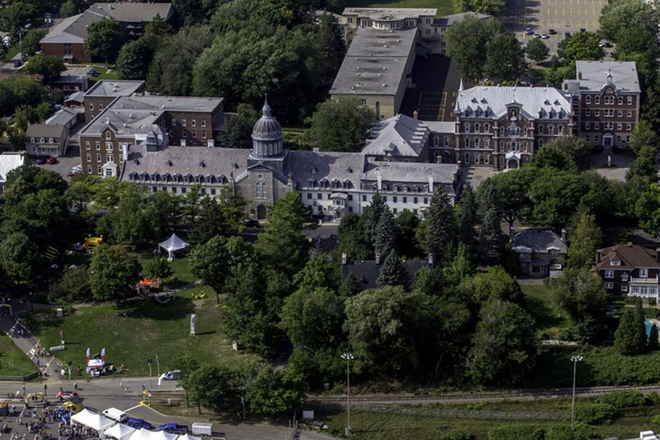 Le musée des Ursulines, à Trois-Rivières, recèle plus de 300ans d'histoire.