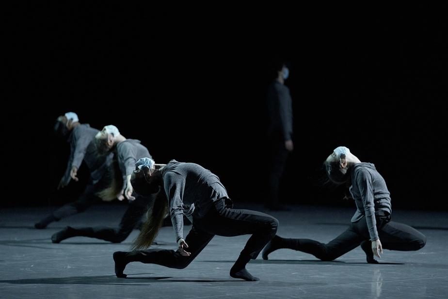 Les Grands Ballets canadiens clôtureront le festival le 8août avec un programme mixte tiré de leur répertoire.