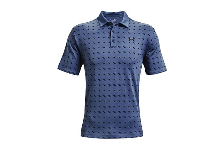 Polo de golf pour homme UNDER ARMOUR Playoff 2.0, 409323