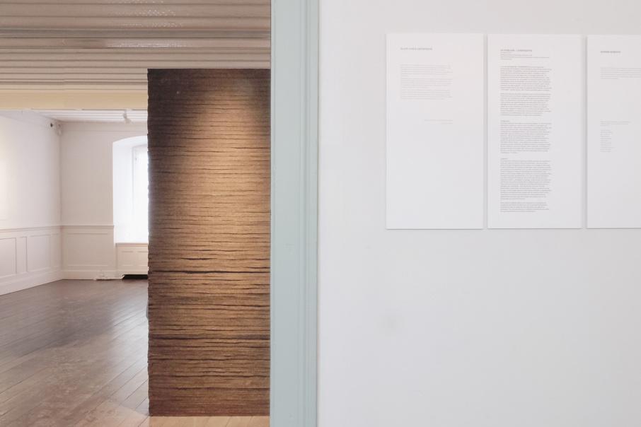 Le Parloir – L'Empreinte Alain Carle Architecte