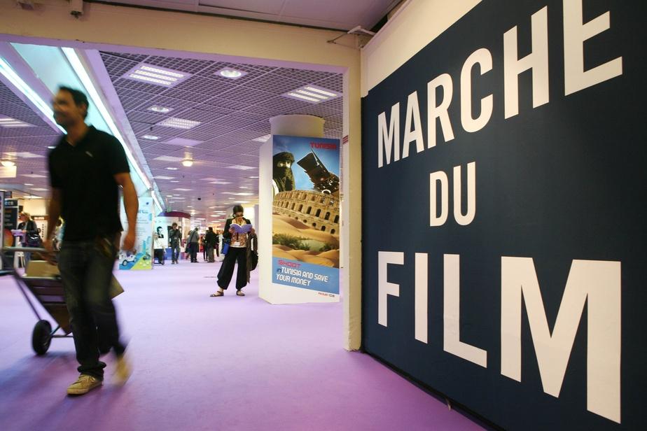 Coronavirus : pas de Festival de Cannes au printemps