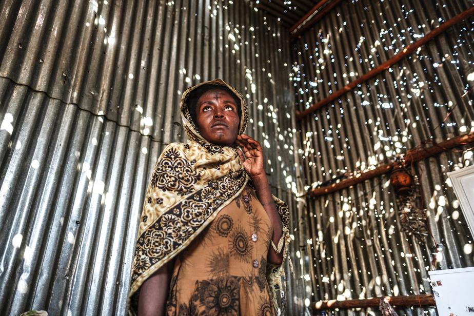 Les photos prises en exclusivité par le photojournaliste Eduardo Soteras, de l'Agence France-Presse, ont montré au monde entier ce qui se passait réellement dans la région du Tigré, en Éthiopie, témoignant de conflits sanglants qui ont fait des milliers devictimes.