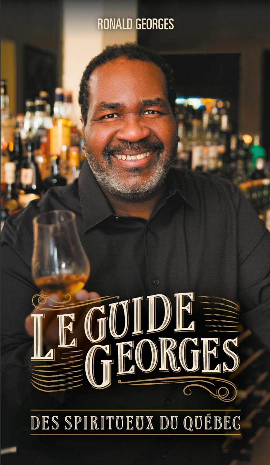 Le Guide Georges des spiritueux duQuébec