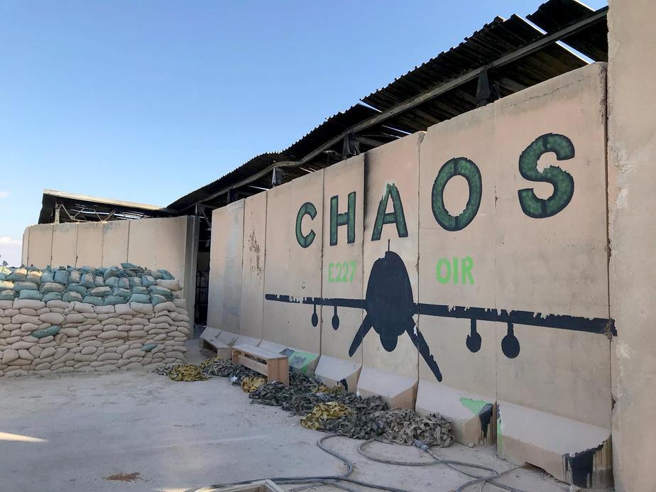 Irak - bases américaines : le bilan des frappes iraniennes .s'alourdit (le Pentagone )