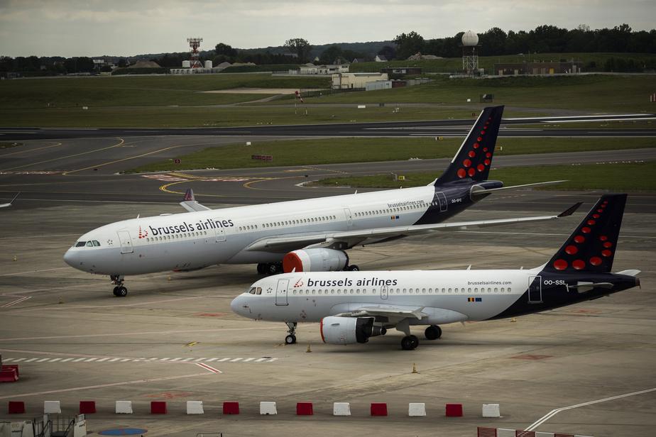 Brussels Airlines: reprise des vols à partir du 15 juin