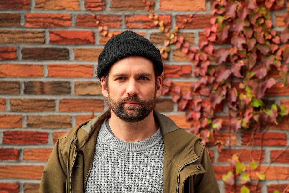 Le directeur photo Guillaume Beaudoin vient de publier le livreEmpreinte.