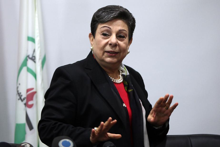 Démission de l'envoyé spécial américain pour les négociations Israélo-Palestiniennes