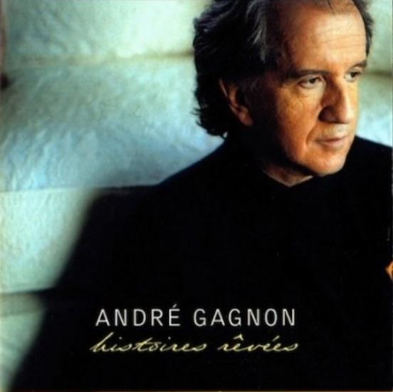 Histoires rêvées, André Gagnon, 2001