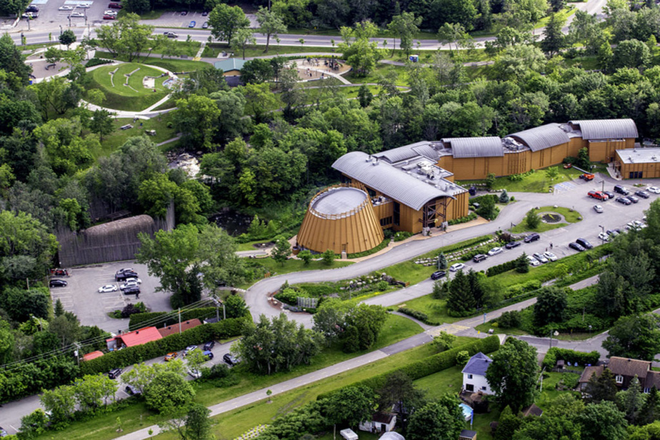 L'hôtel-musée Premières Nations, à Wendake, est un endroit unique qui permet de plonger au cœur de la culture huronne-wendat.