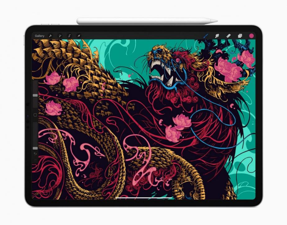 Il faut être un utilisateur actif, utilisant des applications exigeantes et ayant besoin de performance pour profiter d'une tablette comme l'iPadPro2020.
