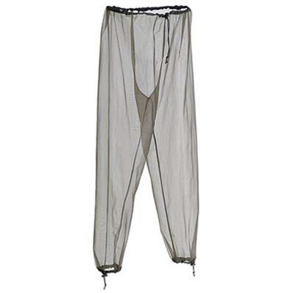 Des pantalons en filets Coghlan sont offerts chez MEC pour 17,95$.