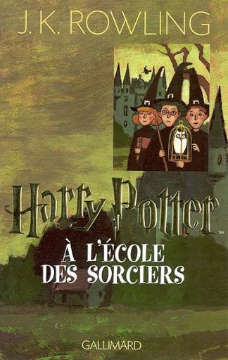 La série Harry Potter a connu un regain de succès, notamment grâce à l'ouverture de licences rendant disponibles un très grand nombre d'exemplaires.