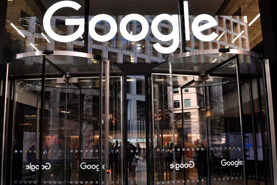 Google dans l'arène judiciaire à Luxembourg