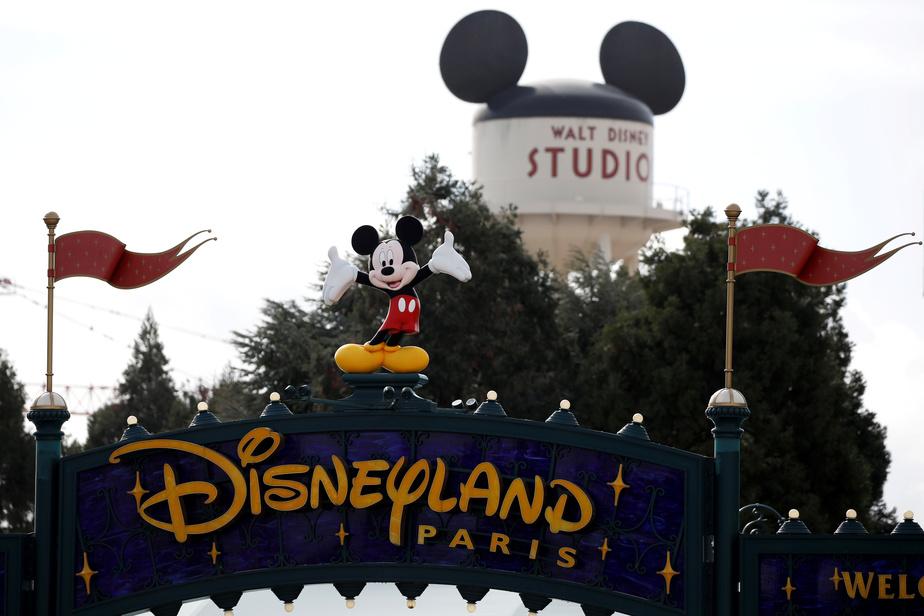 Réouverture ce 15 juillet — Disneyland Paris