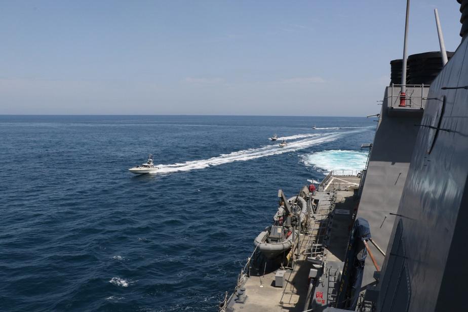 La France condamne le lancement d'un satellite militaire iranien