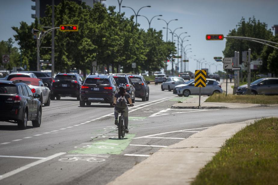 Laval | Une culture du vélo difficile à implanter
