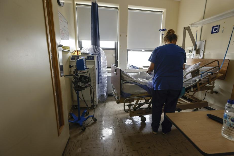 Vaccination obligatoire au 15octobre | Au moins 20000travailleurs de la santé risquent d'êtresuspendus