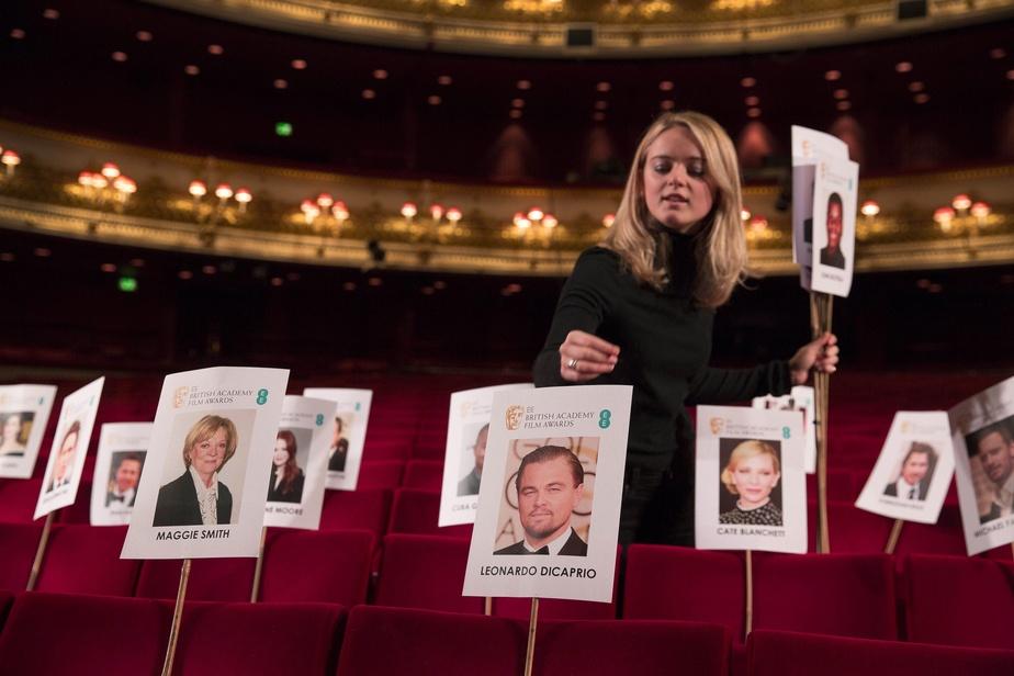 Cinéma: Les Oscars repoussés au 25 avril à cause de la pandémie