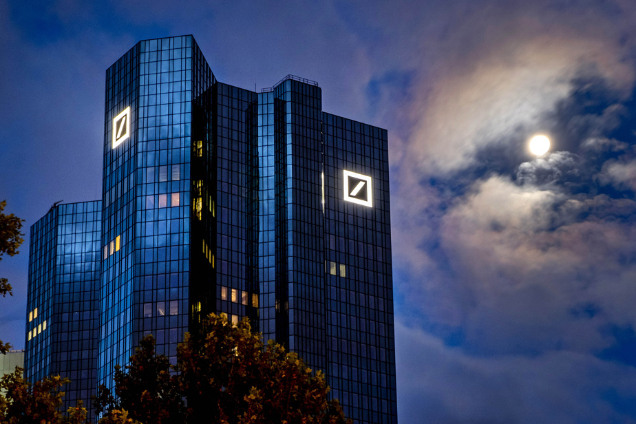 Deutsche Bank ne fera plus affaire avec Donald Trump