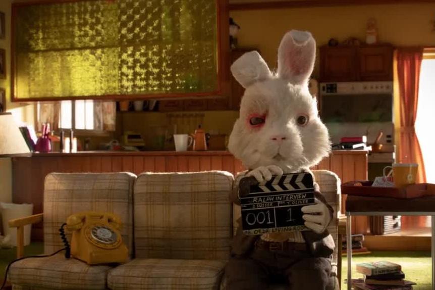 Tests cosmétiques sur les animaux Denis Villeneuve prête sa voix au court métrage Sauvez Ralph