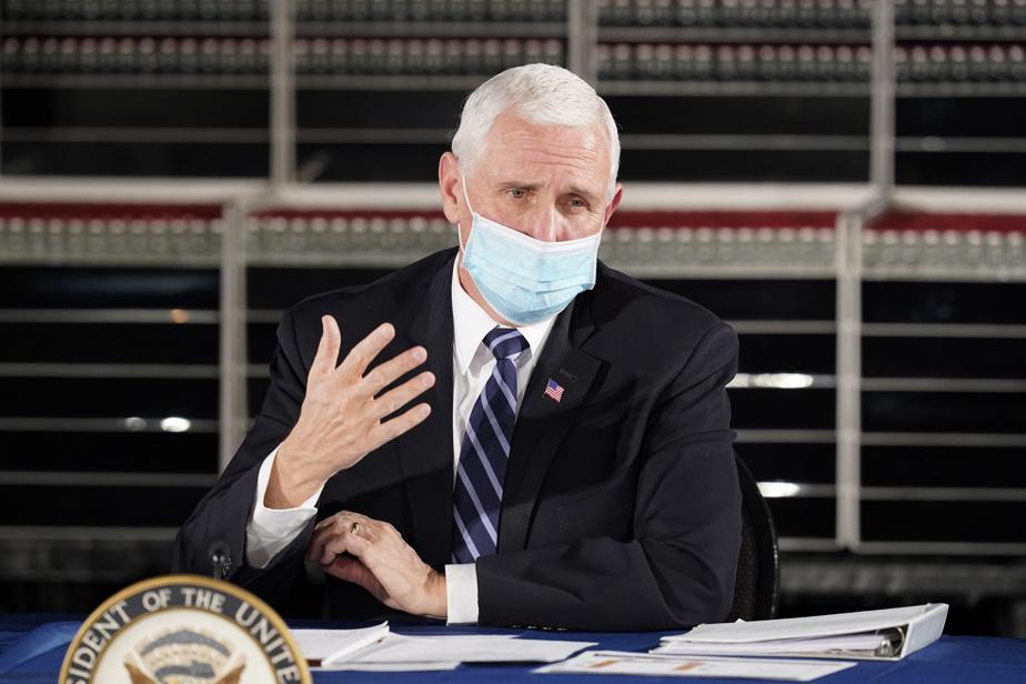 Coronavirus-Biden devrait se faire vacciner la semaine prochaine