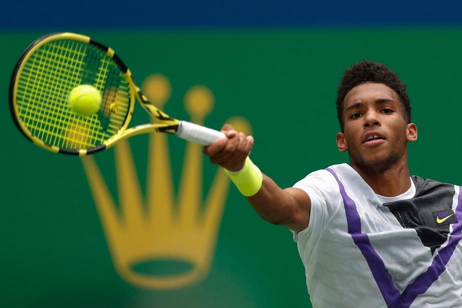 ATP : Denis Shapovalov remporte le tournoi de Stockholm
