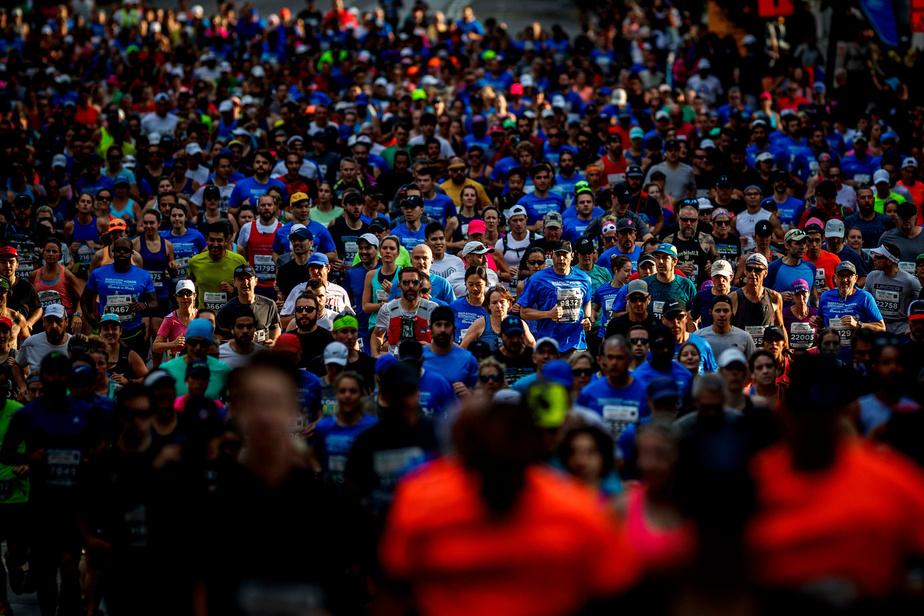 Lassonde met fin à sa commandite du marathon de Montréal