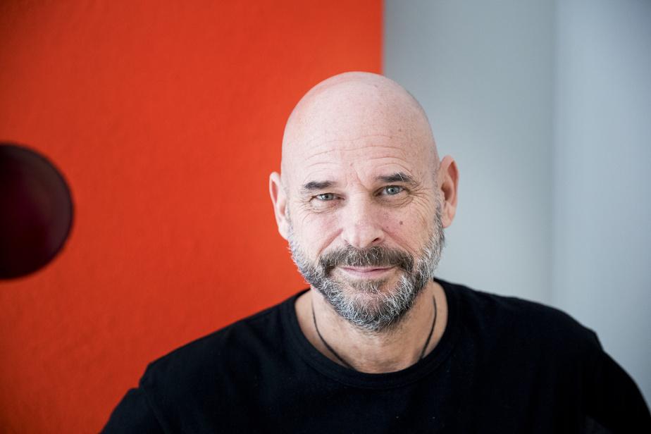 Guy Laliberté arrêté pour culture de cannabis