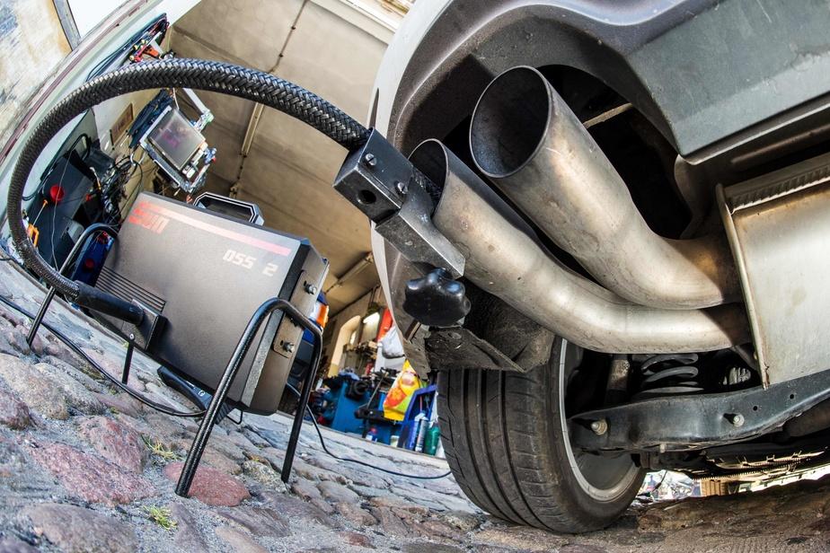 Un procès hors norme — Dieselgate