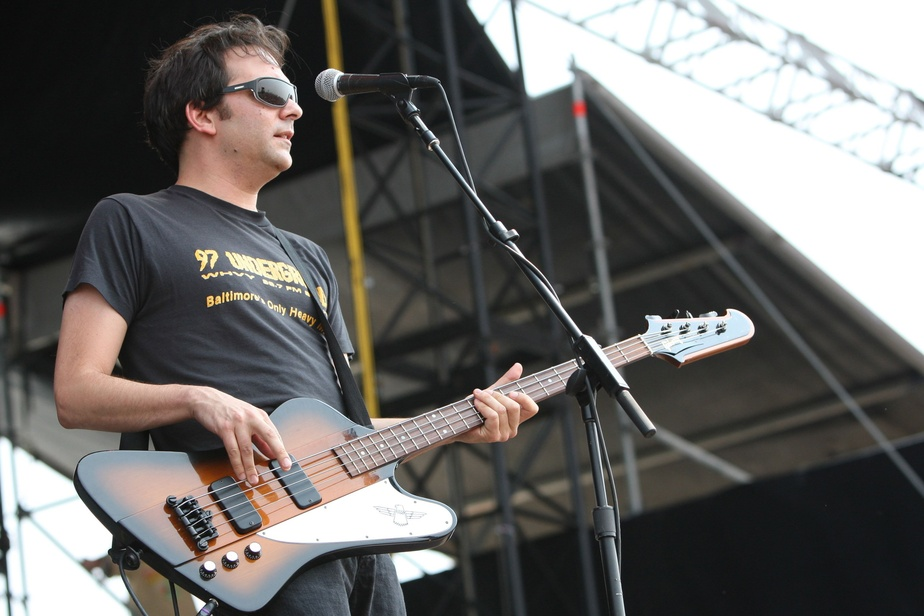 Adam Schlesinger, bassiste de Fountains of Wayne, est décédé