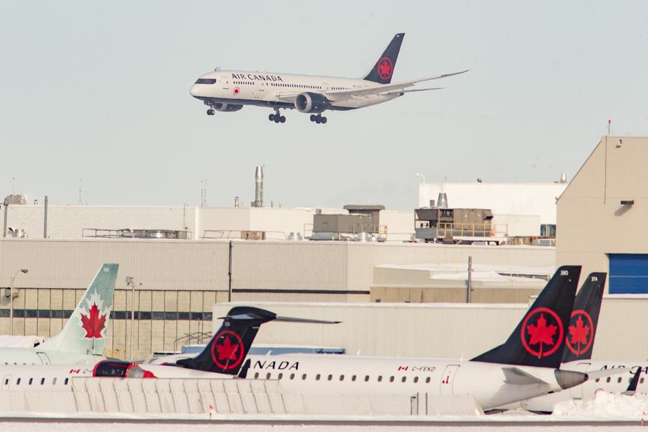 Suspension des vols   Le Mexique demande au Canada de revoir sa décision