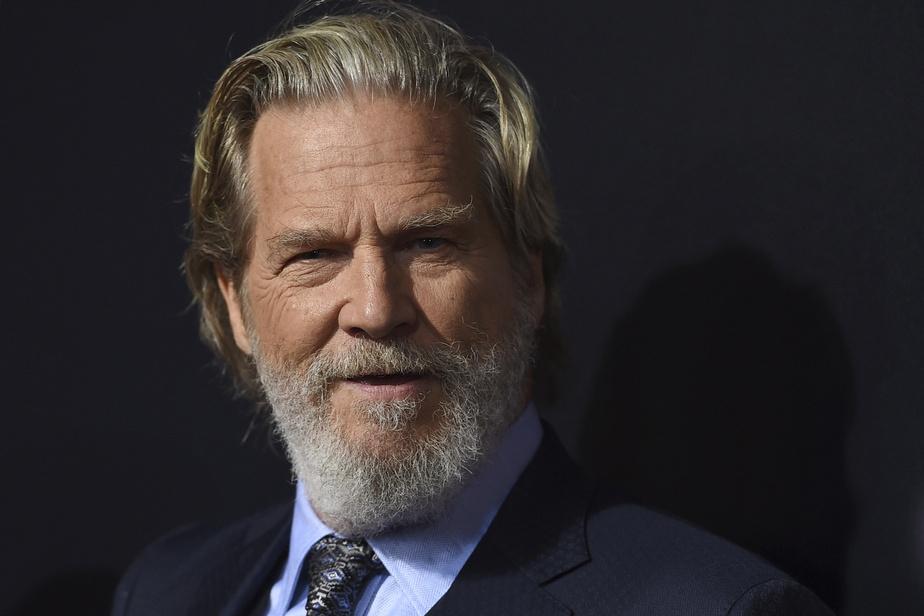 L'acteur américain révèle être atteint d'un cancer — Jeff Bridges
