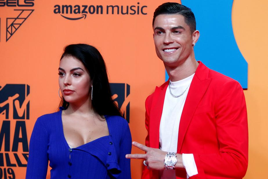 Cristiano Ronaldo au cœur d'une nouvelle polémique — Juventus