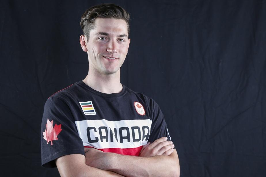 Vincent De Haître Cyclisme sur piste 4h – Place aux qualifications en poursuite par équipe chez les hommes en cyclisme sur piste. Vincent De Haître, d'Ottawa, fera partie des représentants du Canada.