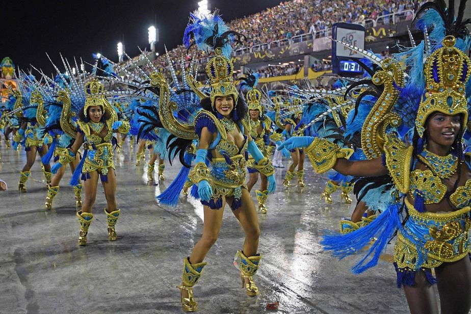 Coronavirus - Brésil : le carnaval de Rio reporté, les festivités de rues autorisées ?