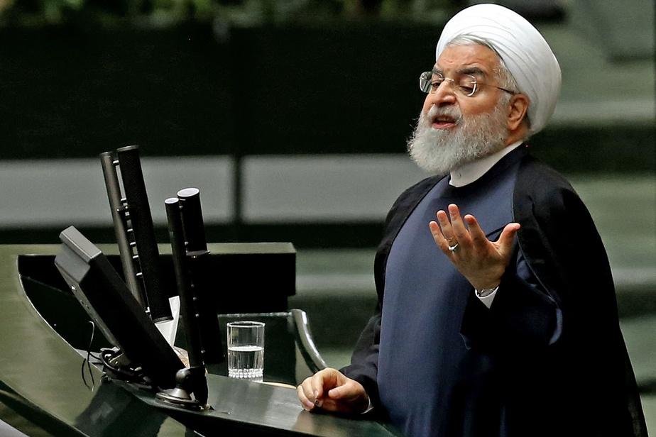 L'Iran va encore réduire ses engagements — Nucléaire