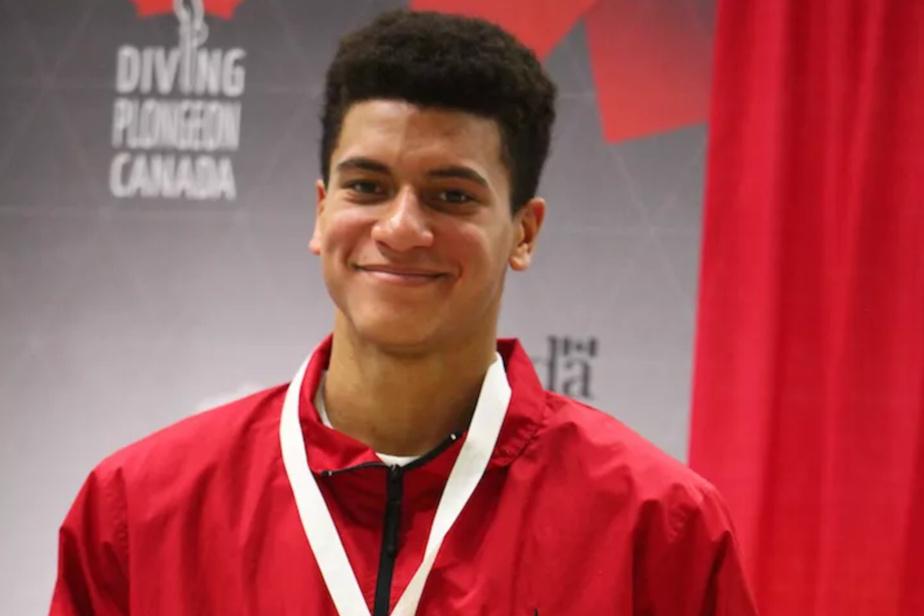 Cédric Fofana Plongeon 2h – À seulement 17 ans, le plongeur de Québec Cédric Fofana participera aux Jeux olympiques. Il sera en action lors du tour préliminaire au tremplin de 3 mètres.