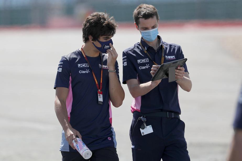 F1 : Lewis Hamilton en pole pour le Grand Prix de Grande-Bretagne