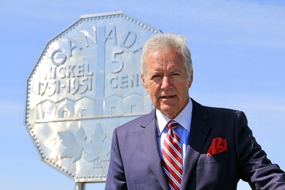 Alex Trebek (8novembre, 80ans)A cteur et animateur canado-américain. Il a fait sa marque en animant l'émission Jeopardy! durant 36ans.