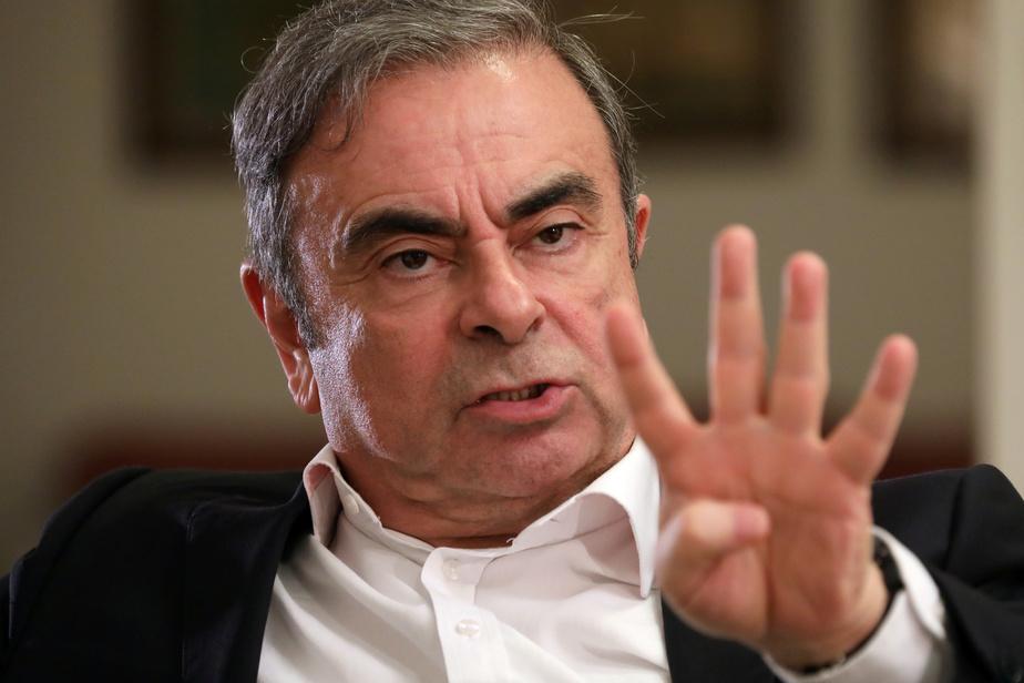 Le Japon émet un nouveau mandat d'arrêt — Carlos Ghosn