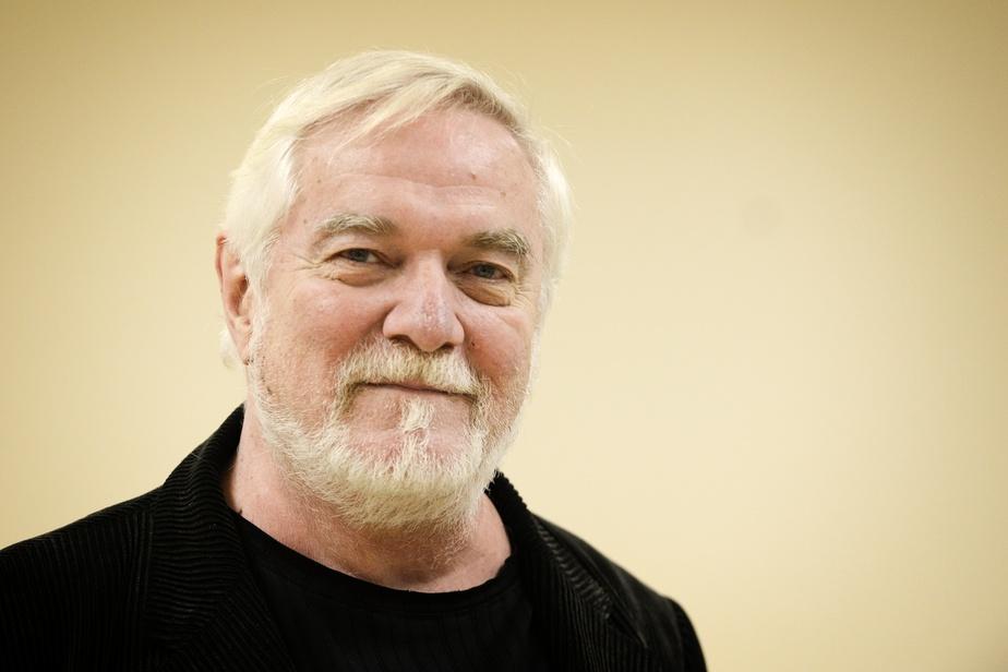 L'acteur Michel Dumont s'est éteint à l'âge de 79 ans